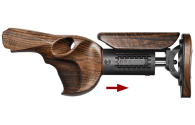 Recoil System